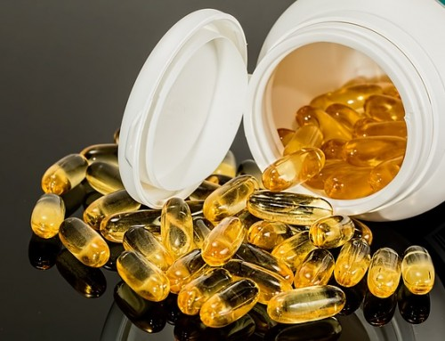 Information on Fish oil
