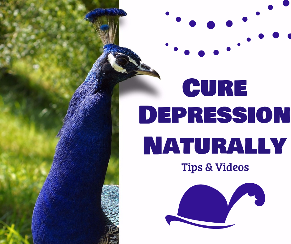 Cure Depression Naturally Tips & Videos - TMS BrainCare ...