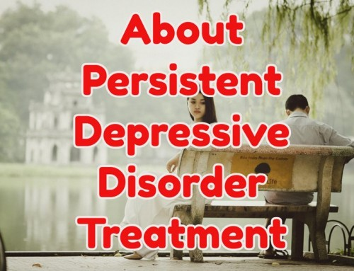 About Persistent Depressive Disorder Treatment With Psychiatrist Robert D. McMullen, MD  NYC